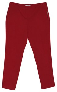 Josephine Studio Capri/Cropped Pants Red