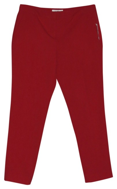 Preload https://item2.tradesy.com/images/josephine-studio-red-new-with-capricropped-pants-size-petite-6-s-766276-0-0.jpg?width=400&height=650