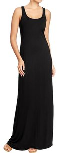 Blackjack Maxi Dress by Old Navy Maxi Nwt