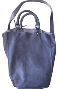 Revel New York RNY Tote in Grey