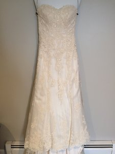Maggie Sottero Emma Wedding Dress
