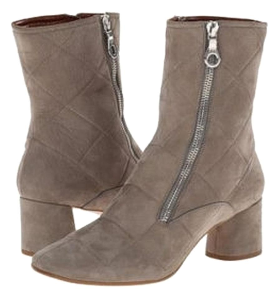Marc Jacobs Grey Womens Mj23181 Mj23181 Womens Boots/Booties a1cfc1