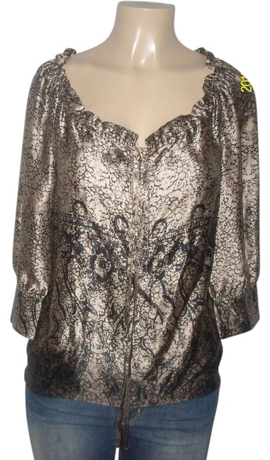 Preload https://img-static.tradesy.com/item/7667323/juicy-couture-brass-new-without-tags-silk-34-sleeves-blouse-size-4-s-0-2-650-650.jpg