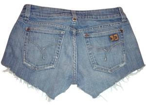 JOE'S Jeans Credence Frayed Hem Cutoff Denim Shorts-Distressed
