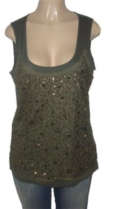 Vince Camuto Top Olive