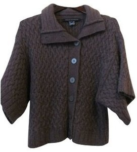 Preload https://item3.tradesy.com/images/french-connection-brown-sweaterpullover-size-8-m-767-0-0.jpg?width=400&height=650