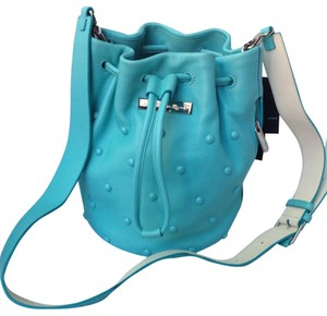 Marc by Marc Jacobs Studded Bucket Shoulder Cross Body Bag