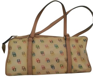 Dooney & Bourke Fun Shoulder Bag