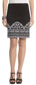 White House | Black Market Pencil Skirt Black