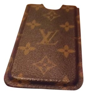 Louis Vuitton IPHONE 5 CASE
