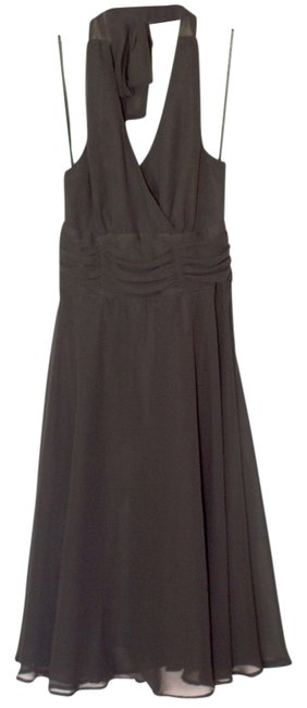 dressbarn Halter Dress