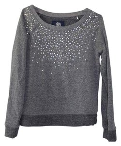 American Eagle Outfitters Sequin Sweatshirt