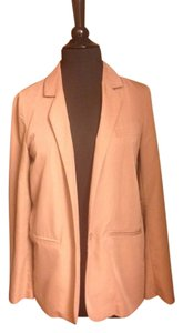 Frenchi Dusty Rose Jacket