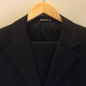 Hugo Boss Men's Suit