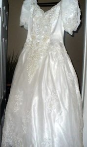 Private Label By G 34112 Wedding Dress
