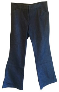 Express Trouser/Wide Leg Jeans