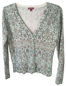 Merona Cardigan Button Front Casual Sweater
