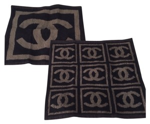 Chanel Chanel Towels