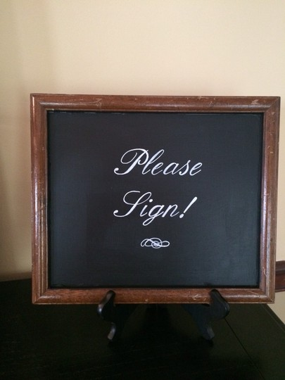 Preload https://img-static.tradesy.com/item/768225/chalkboard-guest-book-sign-reception-decoration-0-0-540-540.jpg