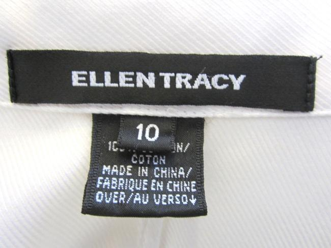 Ellen Tracy Top White