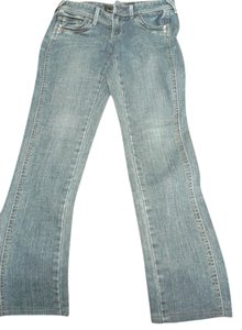 Skinny Jeans-Medium Wash