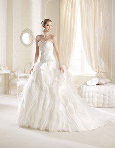 La Sposa La Sposa By Pronovias - Style Inaya Wedding Dress