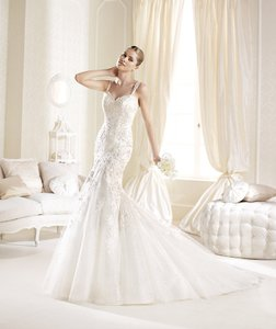 La Sposa Idoia Wedding Dress