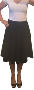 White House | Black Market Classic Skirt Black