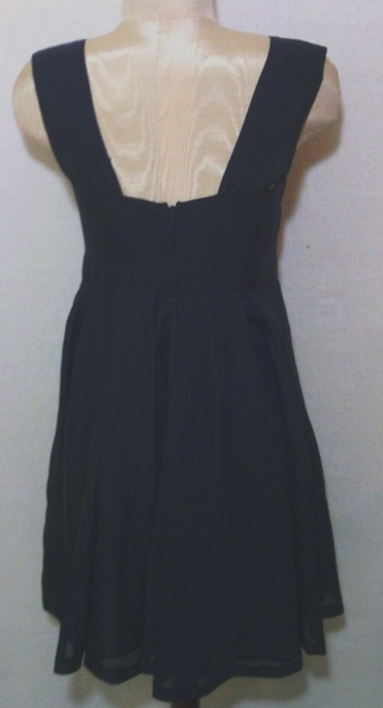 Rafaella short dress Navy Blue on Tradesy