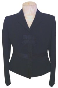 Nipon Boutique Black Jacket