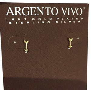 Argento Vivo Argento Vivo Tiny Arrow