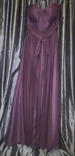 Preload https://img-static.tradesy.com/item/7684321/bhldn-soft-plum-polyester-annabelle-by-jenny-yoo-30436174-feminine-bridesmaidmob-dress-size-4-s-0-0-540-540.jpg