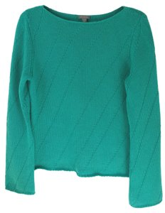 Ann Taylor Cashmere Size 8 Sweater