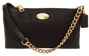 Coach Leather Quinn Leather F52709 Cross Body Bag