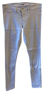 Flying Monkey Skinny Pants Lilac