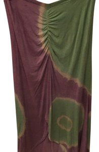 Language Maxi Skirt