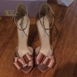 Vera Wang Lavender Label Wedding Shoes