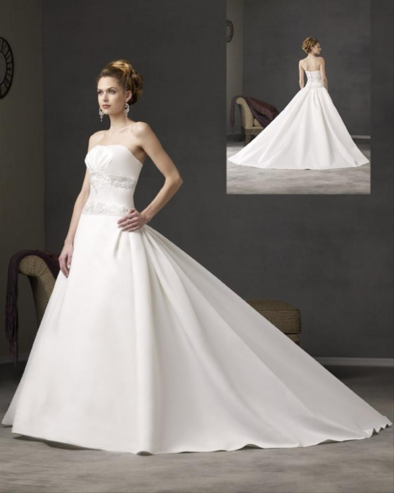 Forever yours international style 47207 wedding dress for Forever yours international wedding dresses
