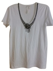 Rachel Roy T Shirt White