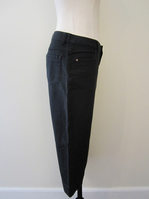 Bill Blass Capri/Cropped Denim