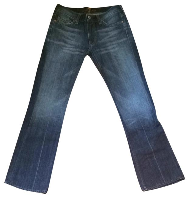 Preload https://item3.tradesy.com/images/7-for-all-mankind-medium-wash-boot-cut-jeans-size-27-4-s-768932-0-0.jpg?width=400&height=650