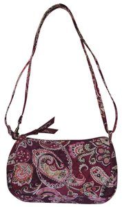 Vera Bradley Usa Shoulder Bag