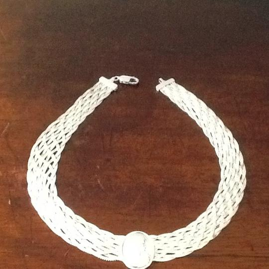 Other Silver Cameo Choker