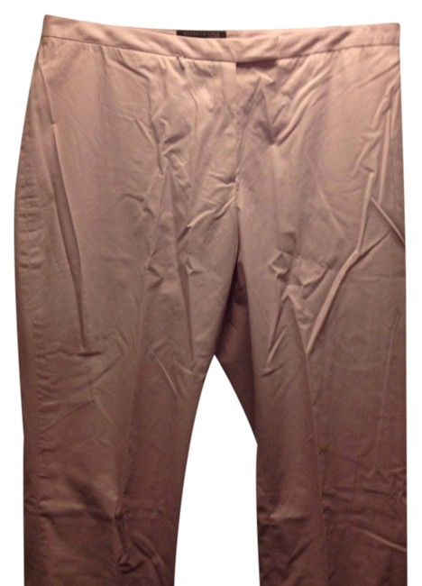 Kenneth Cole Straight Pants Lavender