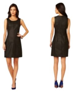 W118 by Walter Baker short dress Blac on Tradesy