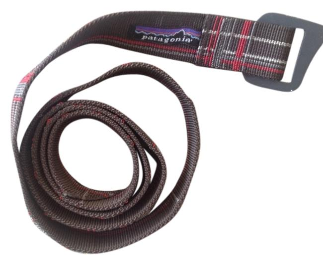 Item - Grey and Red Friction Belt