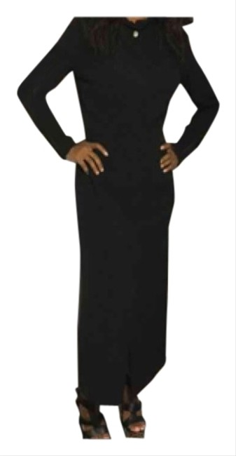 Item - Blac Business Can Fit I Think Up To Long Work/Office Dress Size 4 (S)