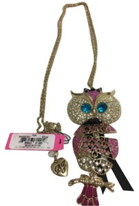 Betsey Johnson Betsey Johnson Enchanted Forest B08325-N01