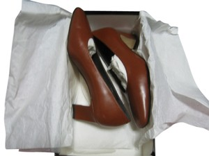 Rangoni Mink Pumps