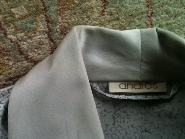 andres Cardigan